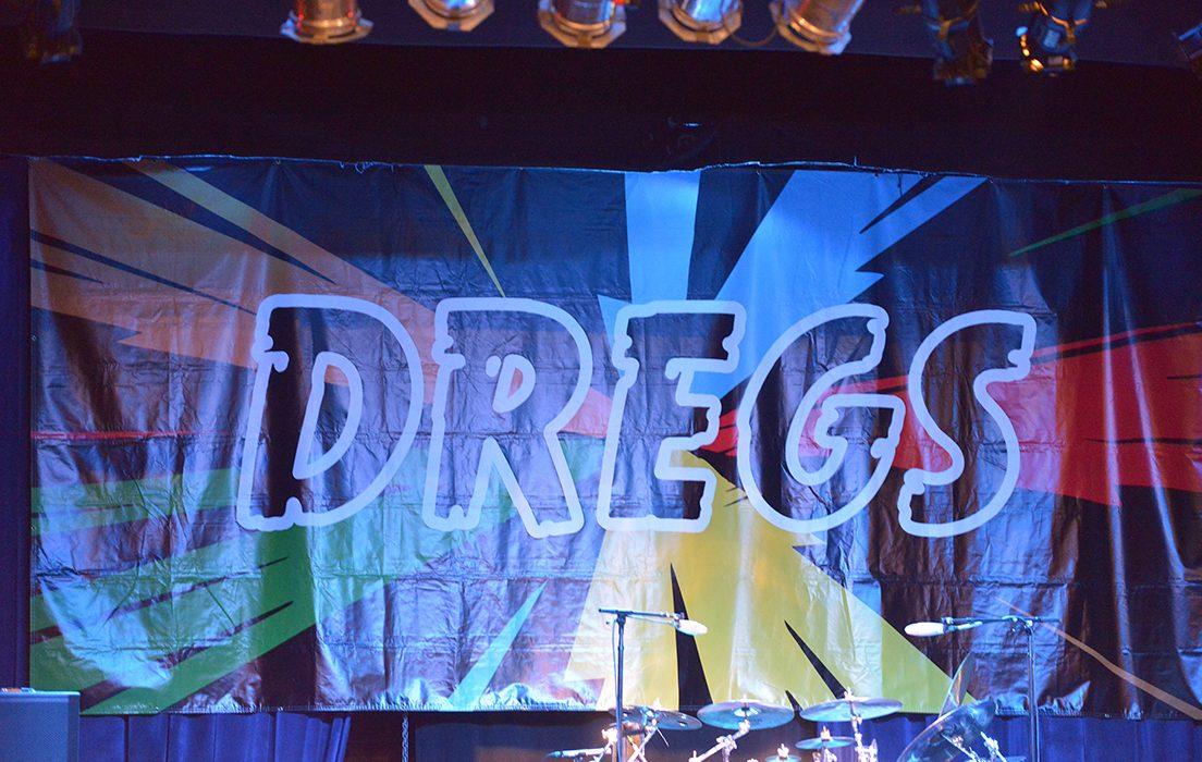 Dixie Dregs Concert Photos