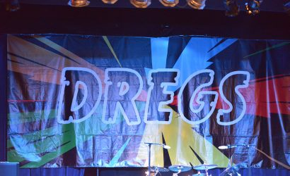 Dixie Dregs Concert Photos