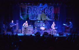Dixie Dregs Concert Review