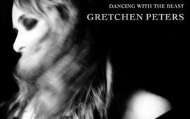 New Album Dancing With The Beast  Out May 18th From CMA-Award Winning Singer Songwriter