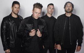 Papa Roach – April 21st, 2018 – Cleveland Agora