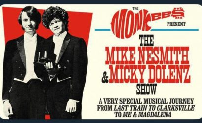 THE MIKE & MICKY SHOW – Cain Park – June 16th, 2018