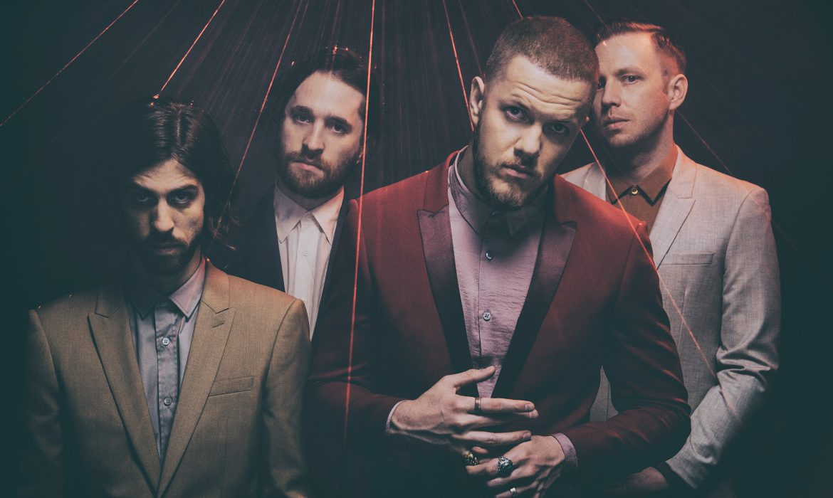 Imagine Dragons at Blossom Music Center on June 17th, 2018