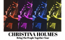 Christina Holmes Plays Beachland Tavern on June 18th, 2018