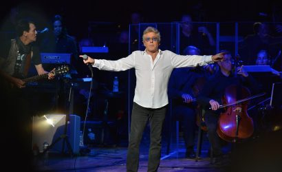 Roger Daltrey / Cleveland Orchestra Review