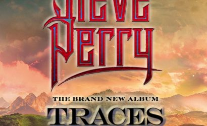 Steve Perry Returns with New Album After 24 years