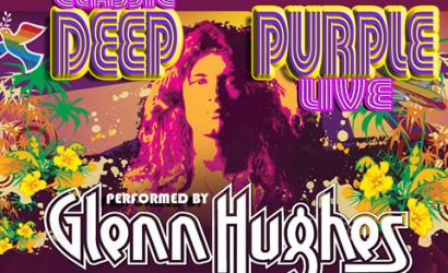 Classic Deep Purple Live with Glenn Hughes @ House of Blues 9/16/2018